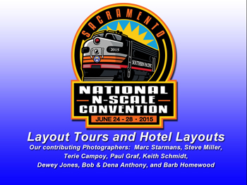 Hotel Layouts